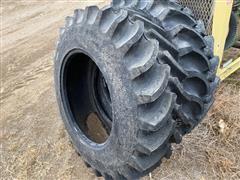 2021 Firestone 14.9-26 Tractor Tires