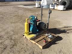 Anhydrous Pump
