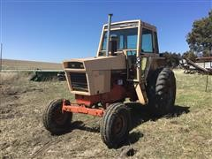1970 Case Agri-King 970 2WD Tractor
