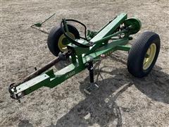 John Deere 450 Trail Sickle Mower