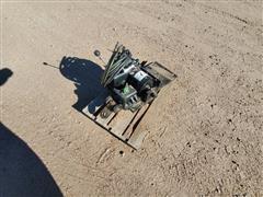 Scott S-5 Hydraulic NH3 Tank Winch
