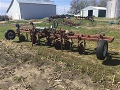 """8R30"""" 3-Pt Anhydrous Applicator"""