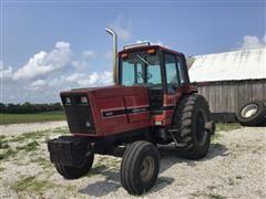 1983 International 5488 2WD Tractor