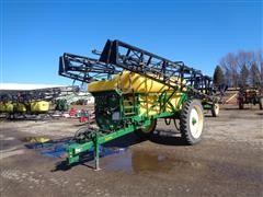 Redball 670 88' Pull Type Sprayer
