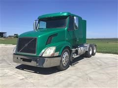 2012 Volvo VNL64T T/A Truck Tractor