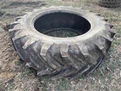Michelin 520/85R42 Recapped Tire