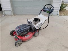 Toro Super Recycler Self Propelled Push Mower