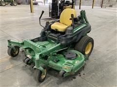 """John Deere Z970R 72"""" Lawn Mower"""