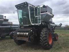 1982 Gleaner L2 Corn Plus Combine