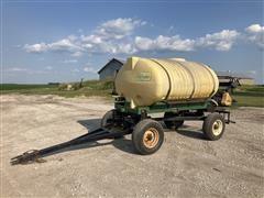 Bestway Water Tank