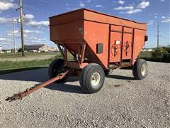 M&W 12T-480 Gravity Wagon