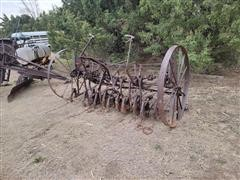 VB Antique Drill