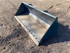 Gehl 8060-67 Quick Attach Telehandler Bucket