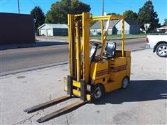 Allis-Chalmers PS40 Forklift