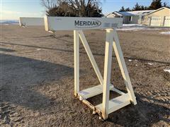 Meridian Seed Bag Hanger