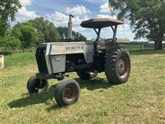 1979 White 2-70 2WD Tractor
