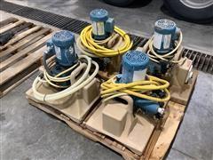Nuptune 30GPH Pumps