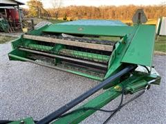 John Deere 1219 Windrower