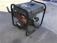 Coleman Powermate 5000W AC Gas Generator