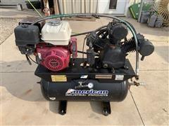 American Industrial TUK13030H Air Compressor