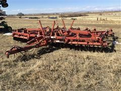 Krause 3121A Field Cultivator