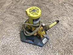 2013 Agri-Inject 85 GPH Fertigation Pump