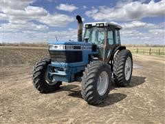 Ford 8830 MFWD Tractor