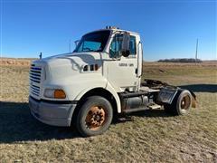 1997 Ford Aeromax L9000 S/A Truck Tractor