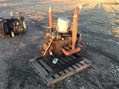 Ford 460 Irrigation Engine