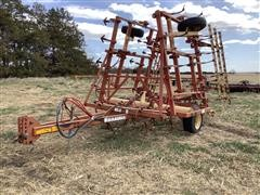 Krause 4120 Cultivator
