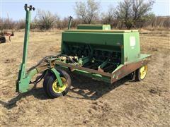 John Deere 9350 Grain Drill