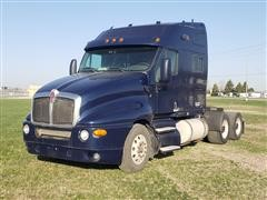 2001 Kenworth T2000 T/A Truck Tractor