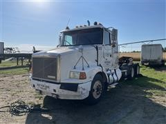 1993 Volvo T/A Truck Tractor
