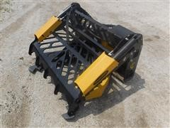 CL Fabrication EZ-Puller XL-Pro Post Puller W/Grapple