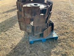 Chief Steel Pivot Tires