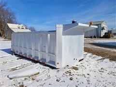 Hewey SBL710 Dump Truck Box