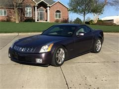2004 Cadillac XLR Neiman Marcus Edition #50 Of 101 Convertible Hard Top Roadster