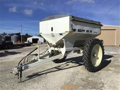 Dalton Mobility 800 Dry Fertilizer Spreader