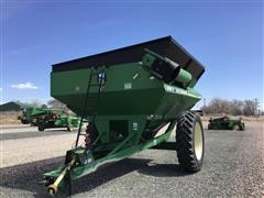 Unverferth Brent 620 Grain Cart