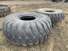 General 29.5-25 Tires