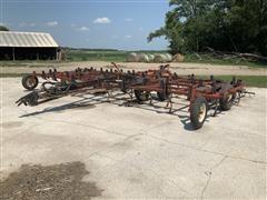 Kent 5323V 90 Field Cultivator