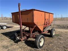 Farm King Gravity Wagon