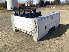 Stahl Long Box SRW Service Box