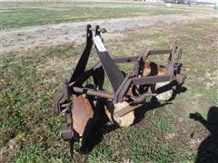 """Ford 3x14"""" Mounted Plow"""