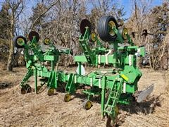 John Deere 875 3-Pt Cultivator
