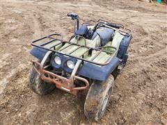 1998 Yamaha Kodiak ATV
