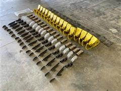 John Deere Planter Unit Mini Hoppers And Parts