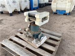 Tokheim 682-15-AF-L-2 Fertilizer Meter Reader