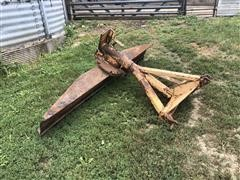 Big Beaver 8' Rear Blade
