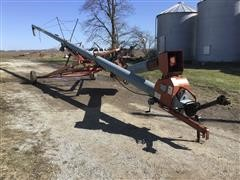"Mayrath 10"" X 60' Grain Auger"